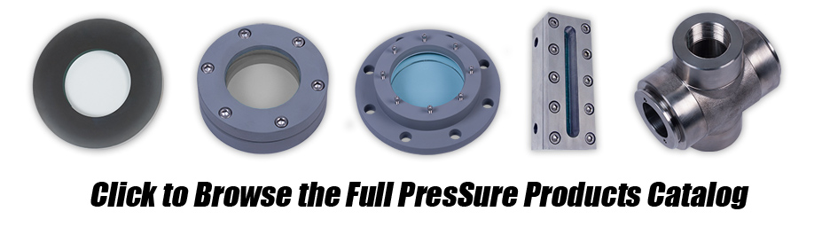 Browse the PresSure Products Catalog